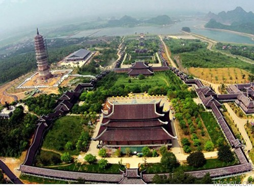 Top 10 địa điểm du lịch hấp dẫn khi đến Ninh Bình 4
