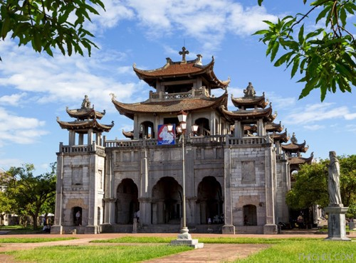 Top 10 địa điểm du lịch hấp dẫn khi đến Ninh Bình 6