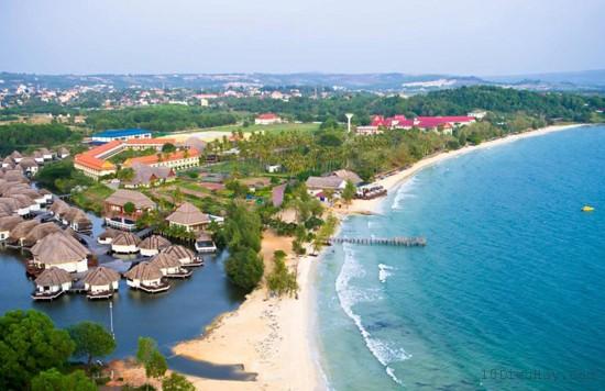 Top 10 địa điểm du lịch đẹp nổi tiếng nhất ở Campuchia 6