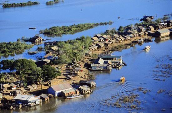 Top 10 địa điểm du lịch đẹp nổi tiếng nhất ở Campuchia 7