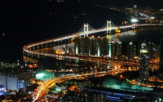 Top 10 địa điểm hot nhất ở Hàn Quốc nên thử cho hè này 1