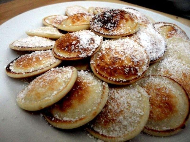 Top 10 món ăn ngon nhất khi du lịch ở Hà Lan 5