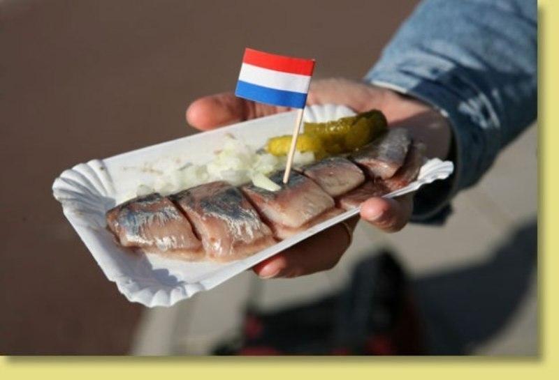 Top 10 món ăn ngon nhất khi du lịch ở Hà Lan 9