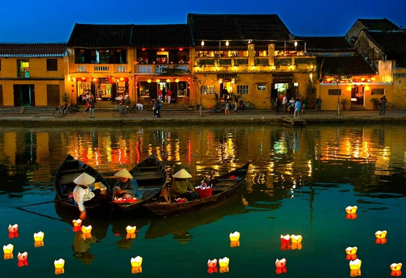 Top 10 điểm du lịch xuất sắc không nên bỏ qua khi đến miền Trung 2