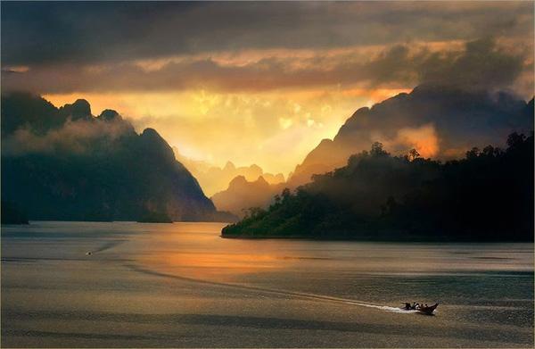 Top 10 địa điểm du lịch vạn người mê ở Thái Lan mà bạn nên đến 10