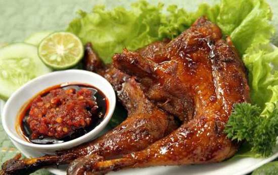 Top 10 món ăn là ghiền khi đến Bali - Indonesia 2