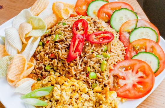 Top 10 món ăn là ghiền khi đến Bali - Indonesia 3