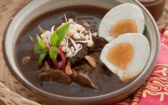 Top 10 món ăn là ghiền khi đến Bali - Indonesia 4