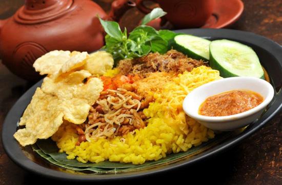 Top 10 món ăn là ghiền khi đến Bali - Indonesia 6