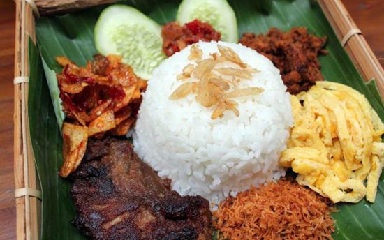 Top 10 món ăn là ghiền khi đến Bali - Indonesia 9