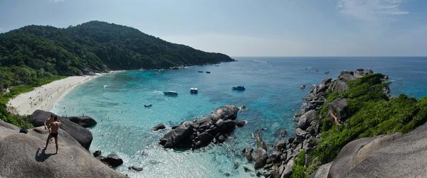 Top 10 địa điểm du lịch vạn người mê ở Thái Lan mà bạn nên đến 5