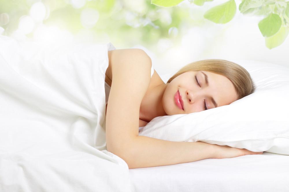 10 Thói quen giúp nâng cao chất lượng giấc ngủ 6