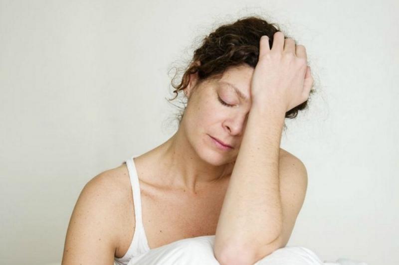 10 tác hại trầm trọng của việc thức khuya đối với phụ nữ bạn chưa biết 4