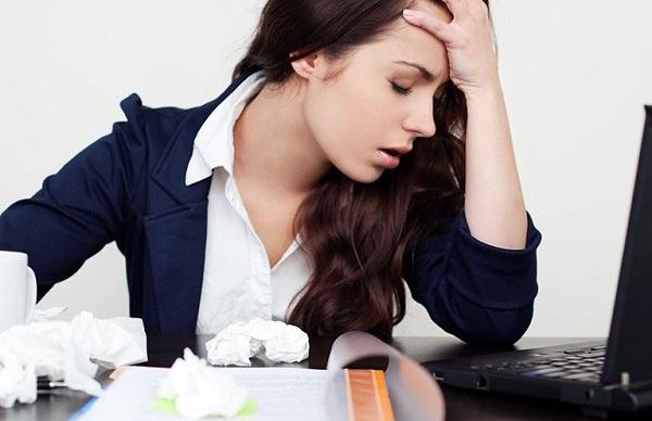 10 tác hại trầm trọng của việc thức khuya đối với phụ nữ bạn chưa biết 6