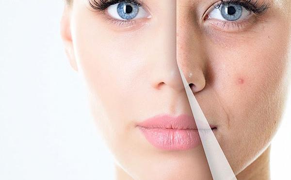 Điểm mặt 10 loại thành phần chống lão hóa cho da rất hiệu quả 2