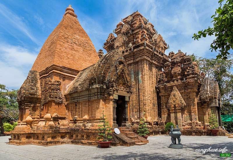 Top 10 địa điểm du lịch hấp dẫn nhất tại Khánh Hòa 2