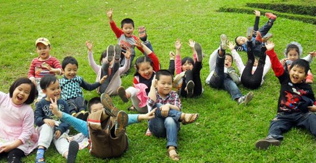 10 Kỹ năng sinh tồn giúp con bạn được an toàn 1