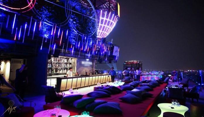 10 điểm hẹn vui chơi thú vị ở sài gòn về đêm thu hút 4