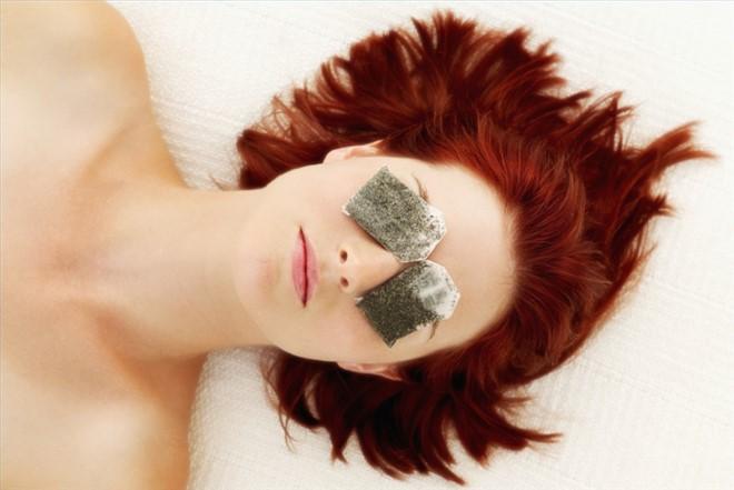 10 cách trị thâm quần mắt lâu năm nhanh nhất và hiệu quả