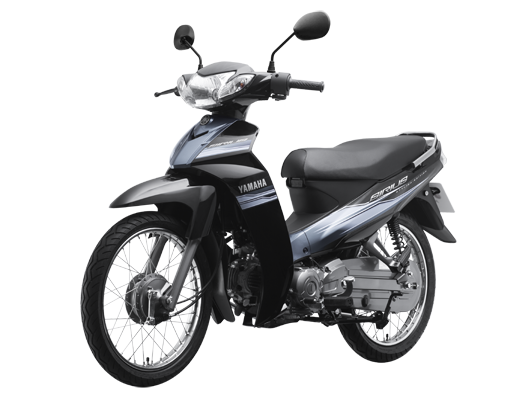 Top 10 mẫu xe gắn máy bán chạy nhất thị trường Việt Nam hiện nay 1