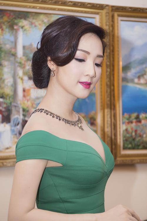 Top 10 nữ doanh nhân nổi tiếng xinh đẹp quyền lực nhất Việt Nam 1
