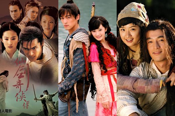 Top 10 phim cổ trang kiếm hiệp Trung Quốc hay nhất mọi thời đại mà bất cứ ai cũng không nên bỏ qua 32
