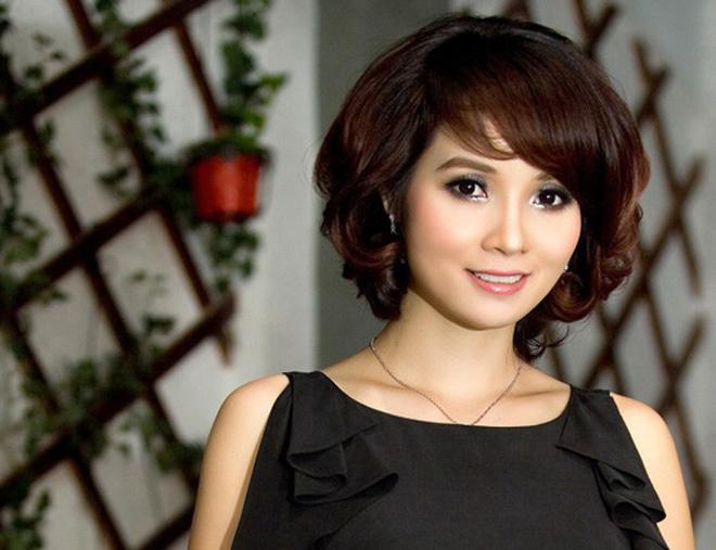 Top 10 nữ doanh nhân nổi tiếng xinh đẹp quyền lực nhất Việt Nam 10