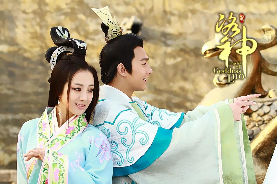 Top 10 phim cổ trang kiếm hiệp Trung Quốc hay nhất mọi thời đại mà bất cứ ai cũng không nên bỏ qua 33