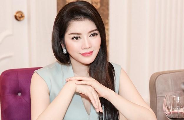 Top 10 nữ doanh nhân nổi tiếng xinh đẹp quyền lực nhất Việt Nam 3