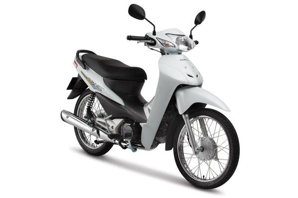 Top 10 mẫu xe gắn máy bán chạy nhất thị trường Việt Nam hiện nay 2