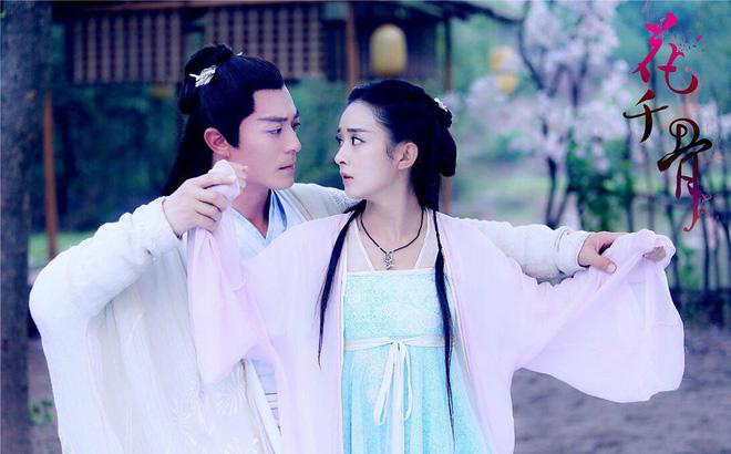 Top 10 phim cổ trang kiếm hiệp Trung Quốc hay nhất mọi thời đại mà bất cứ ai cũng không nên bỏ qua 11