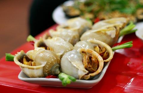 Top 10 món ăn vặt vỉa hè vừa ngon,vừa rẻ lại hợp vệ sinh không thể bỏ qua khi đến với Sài Gòn 2