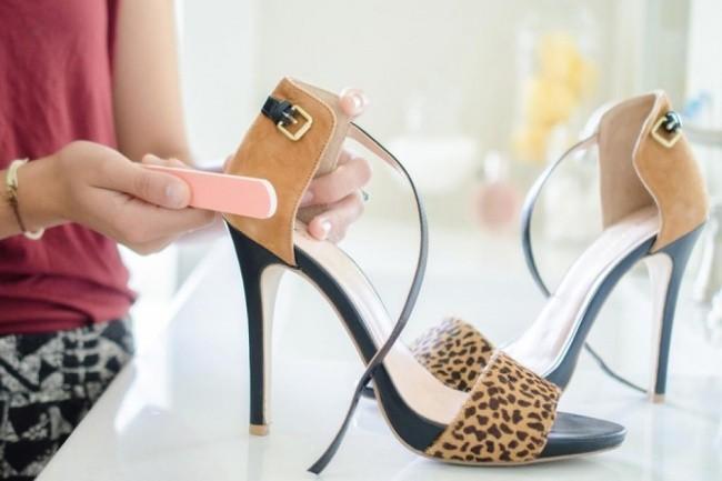 10 Bí quyết giúp bạn chọn mua 1 đôi dày cao gót vừa vặn để có dáng đi chuẩn mực nhất 2