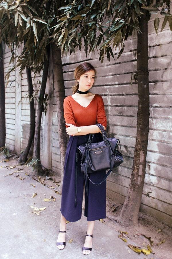 10 món đồ thời trang cần thiết dành cho mọi quý cô thuộc tín đồ tối giản 3