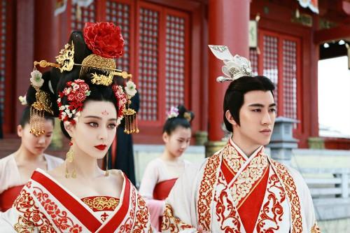 Top 10 phim cổ trang kiếm hiệp Trung Quốc hay nhất mọi thời đại mà bất cứ ai cũng không nên bỏ qua 13