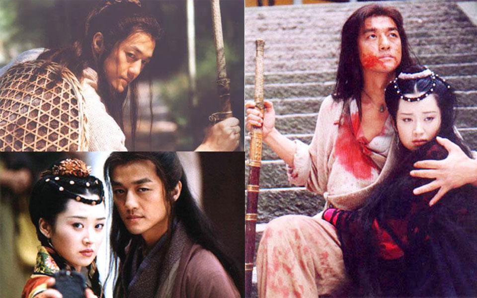 Top 10 phim cổ trang kiếm hiệp Trung Quốc hay nhất mọi thời đại mà bất cứ ai cũng không nên bỏ qua 19