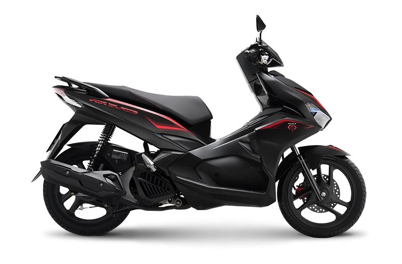 Top 10 mẫu xe gắn máy bán chạy nhất thị trường Việt Nam hiện nay4