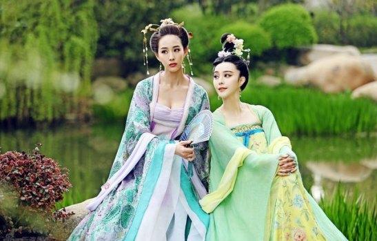 Top 10 phim cổ trang kiếm hiệp Trung Quốc hay nhất mọi thời đại mà bất cứ ai cũng không nên bỏ qua 14