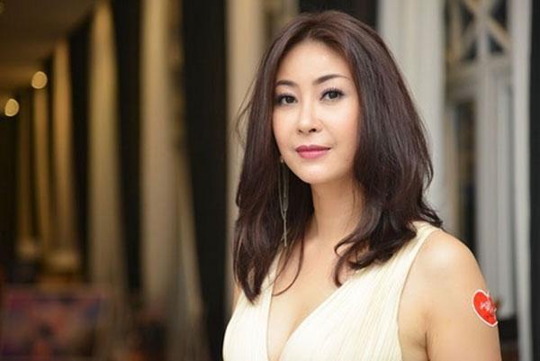 Top 10 nữ doanh nhân nổi tiếng xinh đẹp quyền lực nhất Việt Nam 4