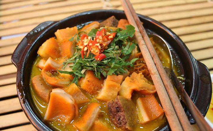 Top 10 món ăn vặt vỉa hè vừa ngon,vừa rẻ lại hợp vệ sinh không thể bỏ qua khi đến với Sài Gòn 4