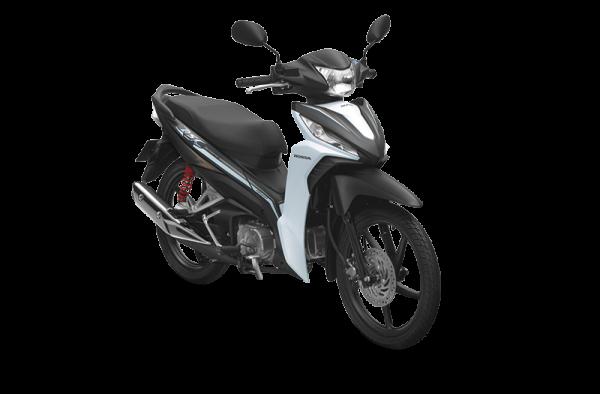 Top 10 mẫu xe gắn máy bán chạy nhất thị trường Việt Nam hiện nay 5