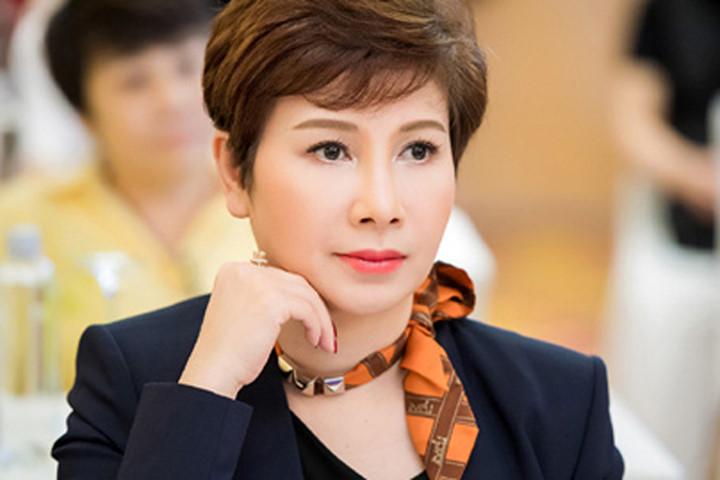 Top 10 nữ doanh nhân nổi tiếng xinh đẹp quyền lực nhất Việt Nam 5