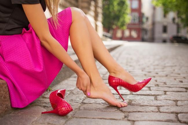 10 Bí quyết giúp bạn chọn mua 1 đôi dày cao gót vừa vặn để có dáng đi chuẩn mực nhất 3