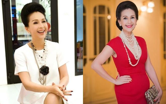Top 10 người đẹp có nhan sắc quyến rũ và luôn tạo được dấu ấn trong phong cách thời trang 5