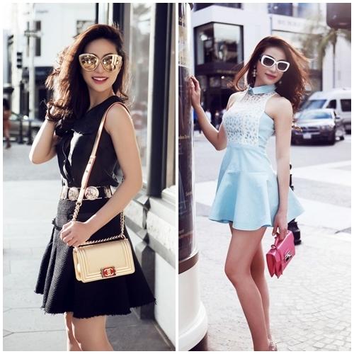 Top 10 phong cách thời trang siêu đẳng các nàng cần nắm vững nếu muốn mọi người phải xuýt xoa mỗi khi bạn bước chân ra đường 5