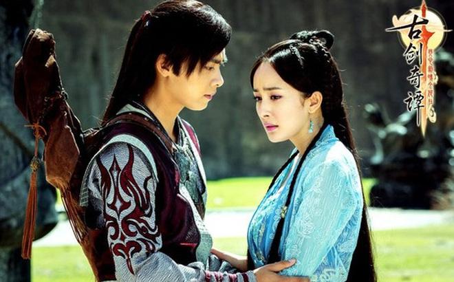 Top 10 phim cổ trang kiếm hiệp Trung Quốc hay nhất mọi thời đại mà bất cứ ai cũng không nên bỏ qua 15