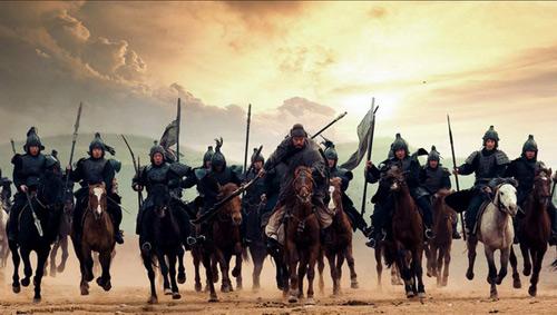 Top 10 phim cổ trang kiếm hiệp Trung Quốc hay nhất mọi thời đại mà bất cứ ai cũng không nên bỏ qua 27