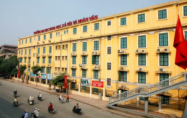 TOP 10 trường đại học danh tiếng hàng đầu Việt Nam tại TP.HCM 4