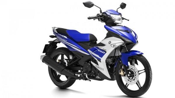 Top 10 mẫu xe gắn máy bán chạy nhất thị trường Việt Nam hiện nay 6