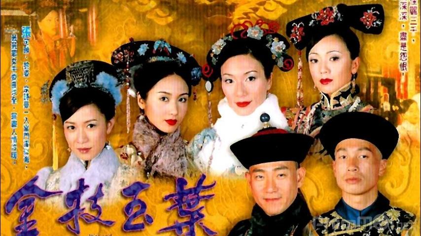Top 10 phim cổ trang kiếm hiệp Trung Quốc hay nhất mọi thời đại mà bất cứ ai cũng không nên bỏ qua 29